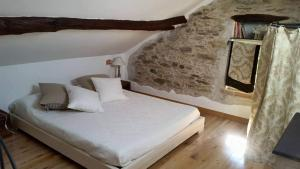 Pin de stèlle, Bed & Breakfasts  San Martino - big - 2