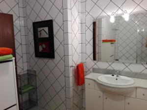 Apartamento Montes e Vales no Centro, Apartments  Vila Real - big - 67