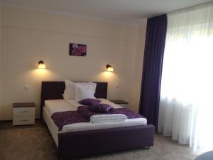 Hotel Oscar, Hotely  Piatra Neamţ - big - 90