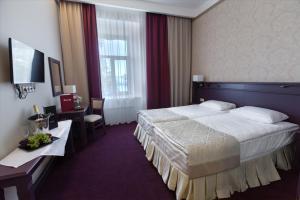 Санкт-Петербург - The Bridge Hotel