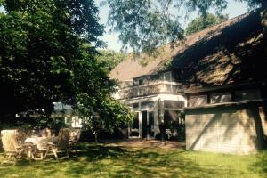 Landhaus Höpkens Ruh