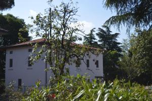 Residence Podere San Marco, Aparthotels  Bonate di Sopra - big - 15