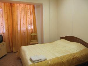Отель Московский дворик - фото 12