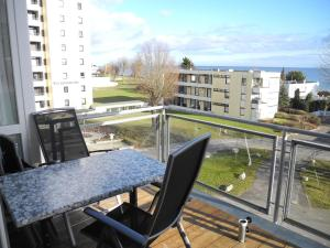 Apartment Leuchtturm 16, Apartmanok  Großenbrode - big - 51