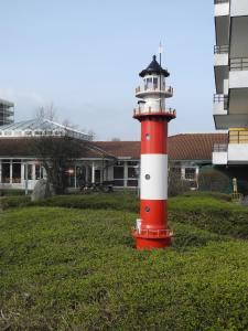 Apartment Leuchtturm 16, Apartmanok  Großenbrode - big - 48