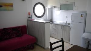 Apartments Benjo, Apartmanok  Novalja - big - 48