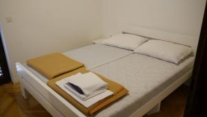 Apartments Benjo, Apartmanok  Novalja - big - 43