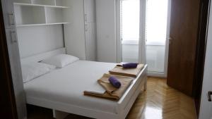 Apartments Benjo, Apartmanok  Novalja - big - 41