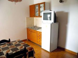 Apartments Benjo, Apartmanok  Novalja - big - 37