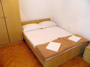 Apartments Benjo, Apartmanok  Novalja - big - 31