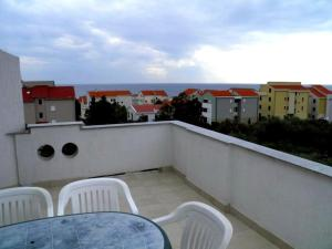 Apartments Benjo, Apartmanok  Novalja - big - 33