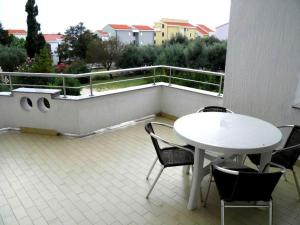 Apartments Benjo, Apartmanok  Novalja - big - 32