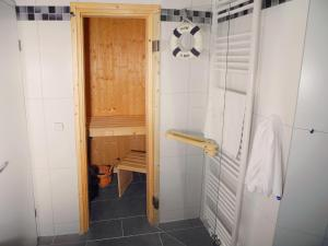 Apartment Leuchtturm 16, Apartmanok  Großenbrode - big - 47