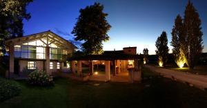 Urbino Resort, Загородные дома  Урбино - big - 74