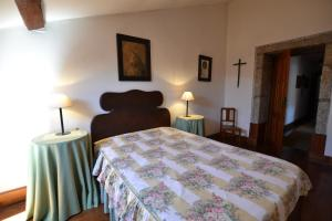 Casa Nobre do Correio-Mor, Гостевые дома  Ponte da Barca - big - 11