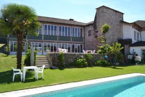 Casa Nobre do Correio-Mor, Гостевые дома  Ponte da Barca - big - 20