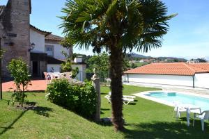 Casa Nobre do Correio-Mor, Гостевые дома  Ponte da Barca - big - 22