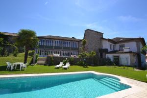 Casa Nobre do Correio-Mor, Гостевые дома  Ponte da Barca - big - 24
