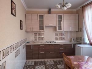 Apartment Kirova