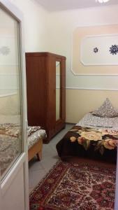 Uyutnaya Inn, Vendégházak  Jevpatorija - big - 26