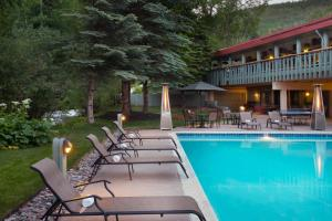 Evergreen Lodge at Vail