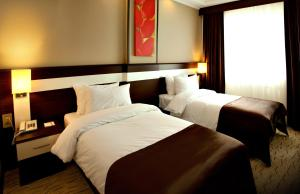 Elit Class Residence Hotel