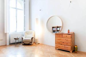 Opera Apartment, Apartments  Budapest - big - 8