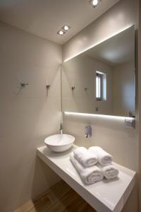 Marinos Beach Hotel-Apartments, Residence  Platanes - big - 22