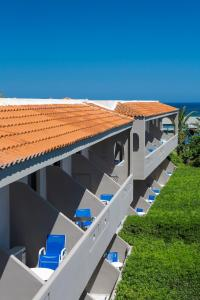 Marinos Beach Hotel-Apartments, Residence  Platanes - big - 69