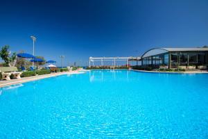 Marinos Beach Hotel-Apartments, Residence  Platanes - big - 31