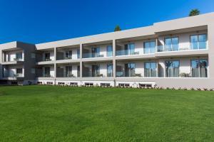 Marinos Beach Hotel-Apartments, Residence  Platanes - big - 16