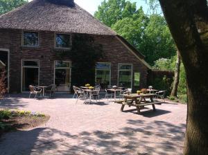 Boerderij het Stroomdal