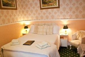 Mickleton Guesthouse, Affittacamere  Skegness - big - 18