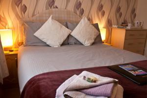 Mickleton Guesthouse, Affittacamere  Skegness - big - 4
