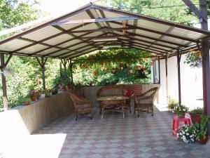 Гостевой дом Людмила - фото 8