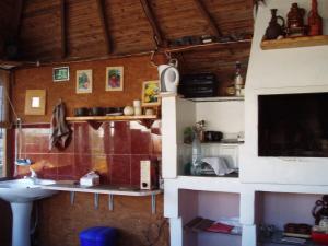 Гостевой дом Людмила - фото 10