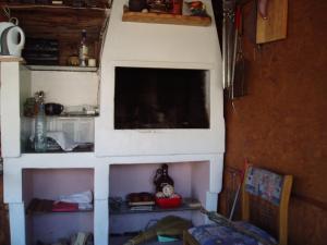 Гостевой дом Людмила - фото 11