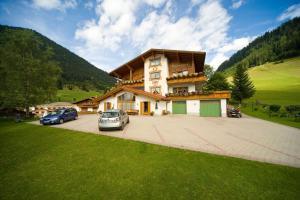 obrázek - Gästehaus Alpenblick
