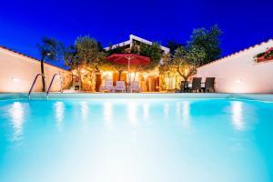 Olive House Zadar