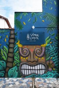 obrázek - Hostel Samba Canuta