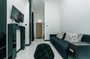 Апартаменты Bogdan Hall DeLuxe - фото 2
