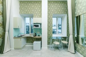 Апартаменты Bogdan Hall DeLuxe - фото 4