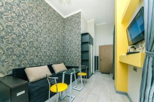 Апартаменты Bogdan Hall DeLuxe - фото 5