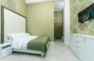 Апартаменты Bogdan Hall DeLuxe - фото 7