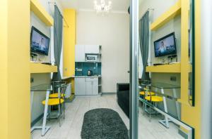 Апартаменты Bogdan Hall DeLuxe - фото 8