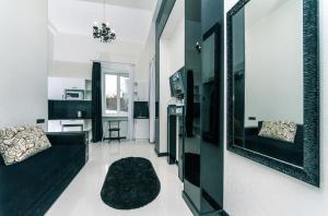Апартаменты Bogdan Hall DeLuxe - фото 9