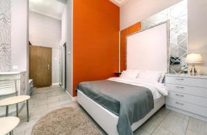 Апартаменты Bogdan Hall DeLuxe - фото 11