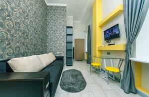 Апартаменты Bogdan Hall DeLuxe - фото 19