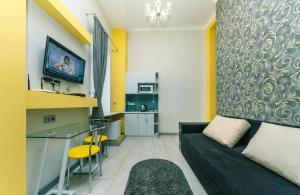 Апартаменты Bogdan Hall DeLuxe - фото 23