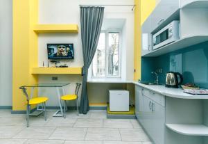 Апартаменты Bogdan Hall DeLuxe - фото 26